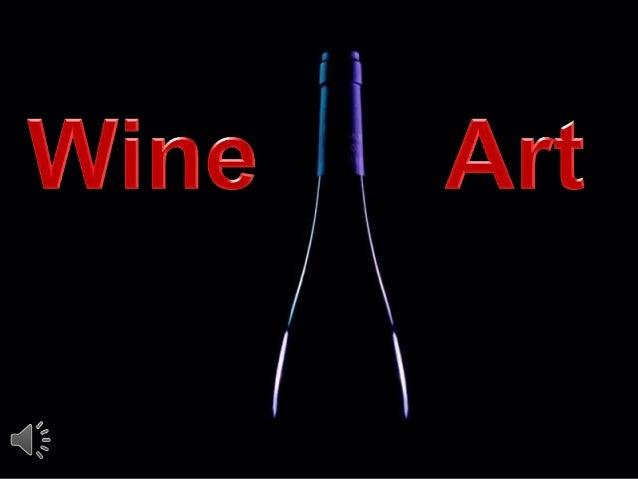 Wine art (v.m.)