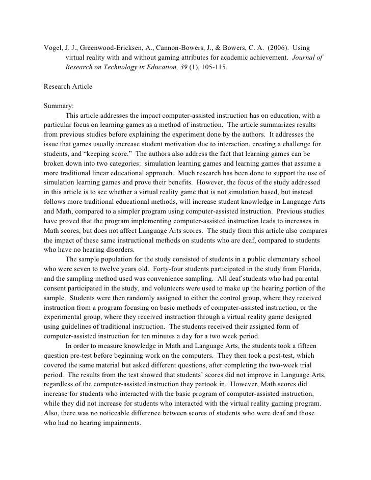 How to write a summary critique essay