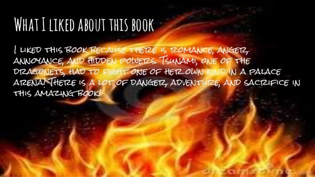 Wings of Fire: Book 3 of The Guardians of Ascensio
