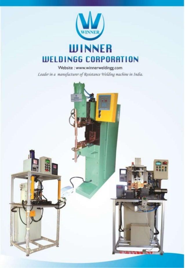 Winner broucher