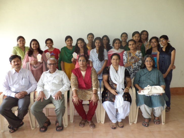 Winners of yuva mahotsav 2012 ma economics students & teachers 12 9-2012