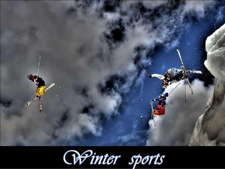 Winter  sports<br />