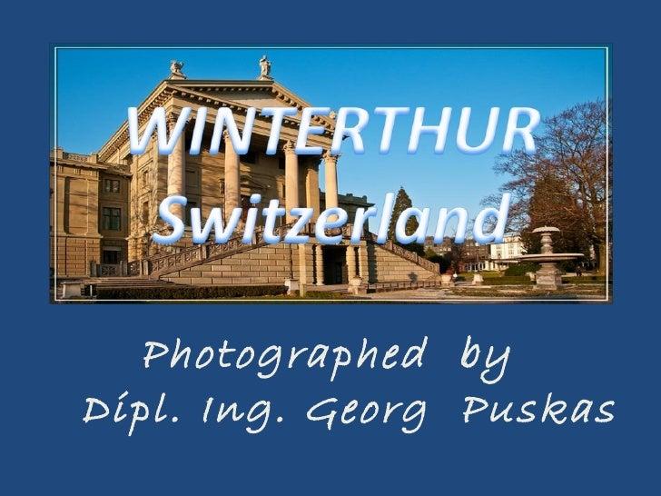 Winterthur_Switzerland