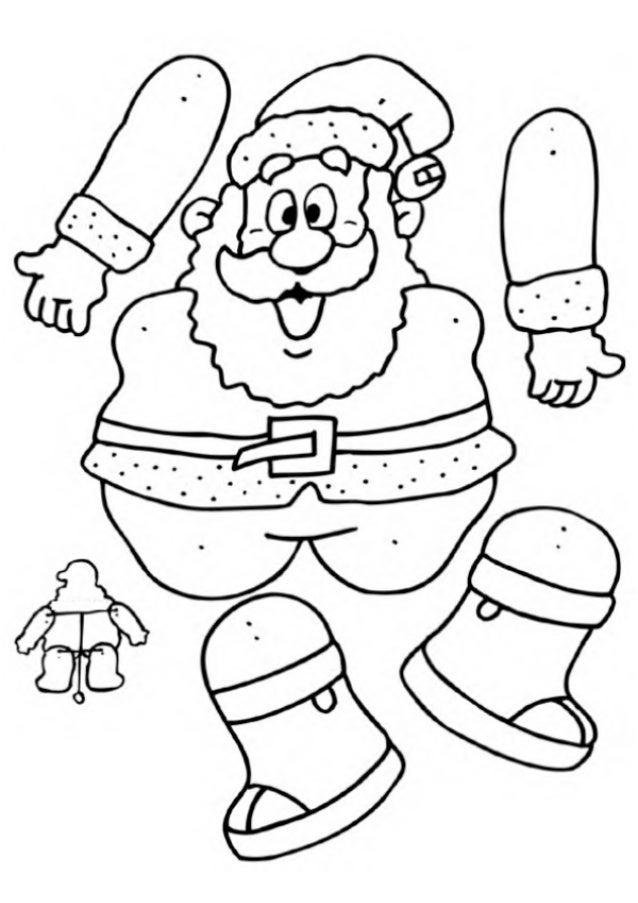 Winter Werkboek Met Werkbladen Van Schoolgoochelaar