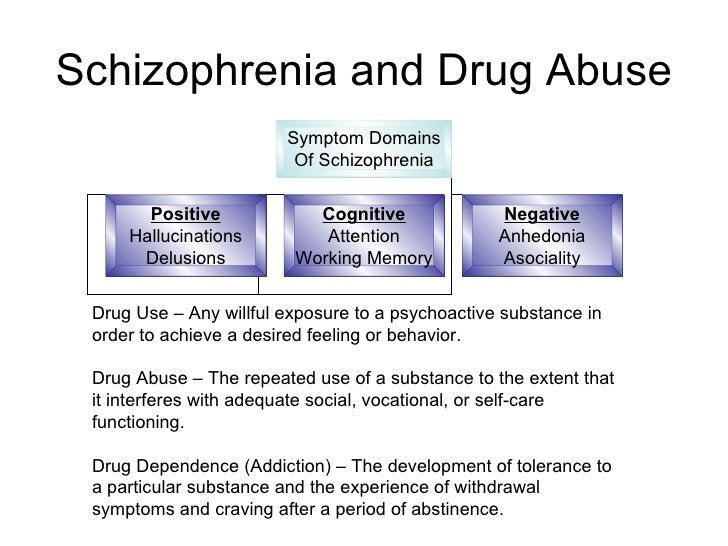 drug addiction versus drug abuse