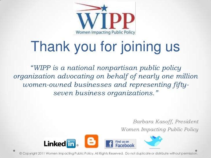 Wipp leading through social media