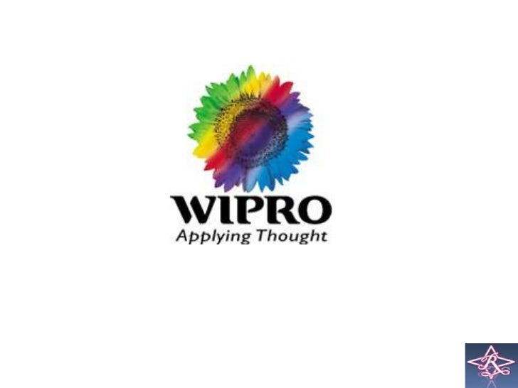 InceptionWipro was established in 1945 as a vegetable oil manufacturer inAmalner, Maharashtra.The company at that time w...
