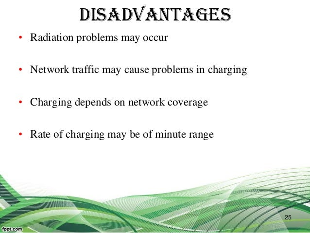 disadvantages of mobile towers While all of us have had our share of fun with mobile technology, it is now time to introspect and study the problems that one could face because of cell phone towers being installed close to.