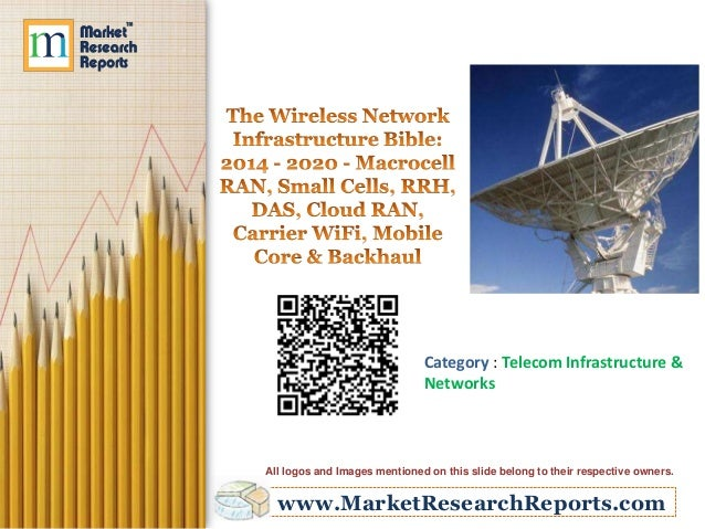 Category : Telecom Infrastructure & Networks  All logos and Images mentioned on this slide belong to their respective owne...