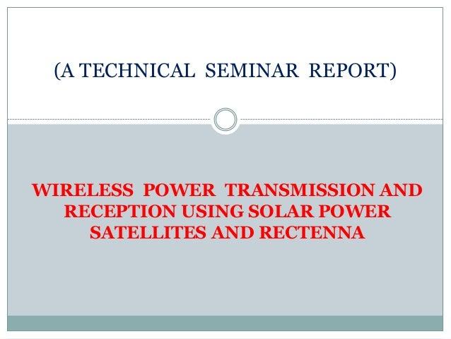 Solar Satellite Power System Ppt Solar Power Satellites And
