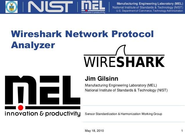 Wireshark Network Protocol Analyzer