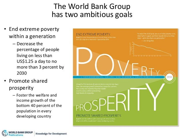 role of world bank in developing countries pdf
