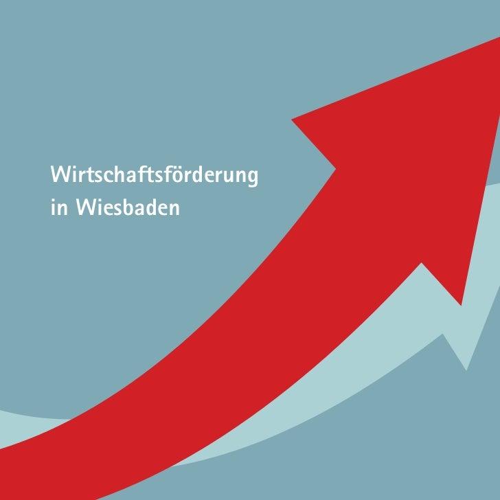 Wirtschaftsförderungin Wiesbaden