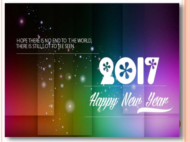 Superior Wisdom Happy New Year 2017 Quotes With Images
