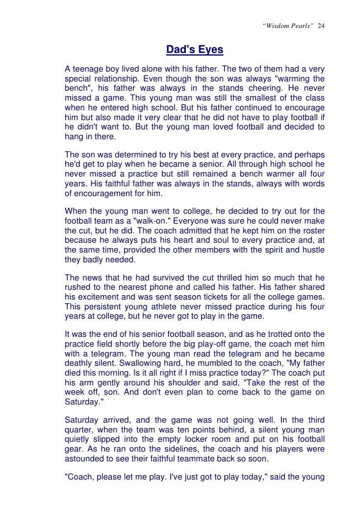 Short Stories For Teen 96