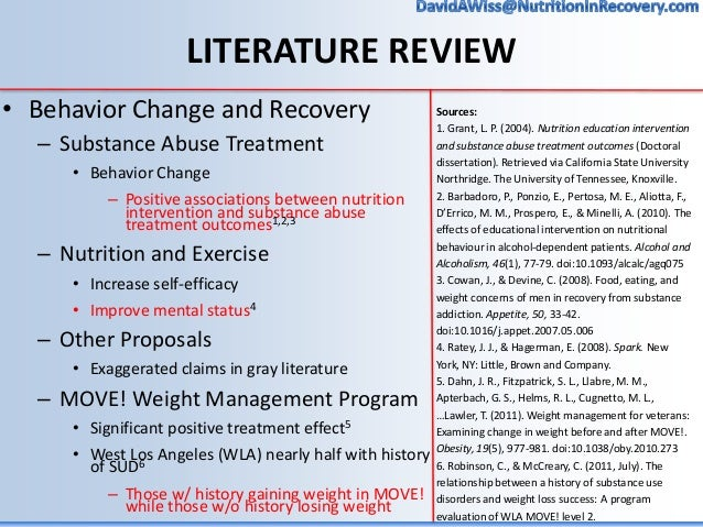 literature review on substance abuse Review substance use and risk-taking among adolescents sarah w feldstein1,2 & william r miller2,3 1clinical psychology training consortium, brown medical school, bradley hasbro children's research center, providence, rhode island, 2university of new mexico department of psychology, albuquerque, new mexico, and 3university of new mexico center on alcoholism, substance abuse.