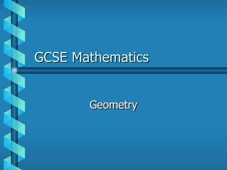 Wk 30  Geometry[1]
