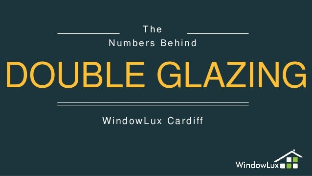 Double glazing top 5 facts countdown for Best triple glazing