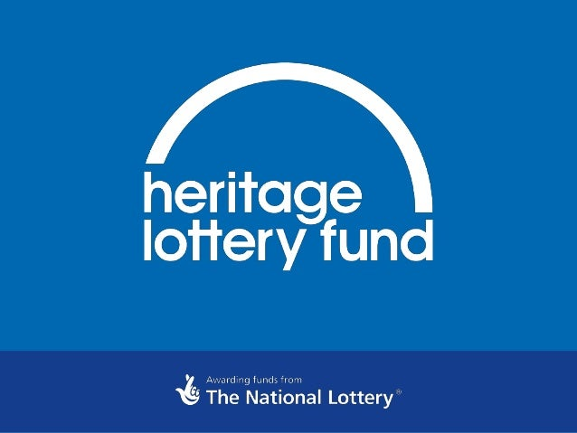 Who we are • One of four lottery funders in Scotland • Support all types of heritage projects • Award grants over £3,000 •...