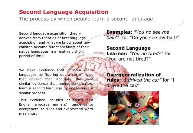 second language essay
