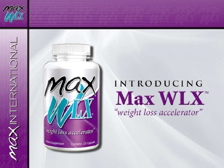 MAX Weightloss System Powerpoint