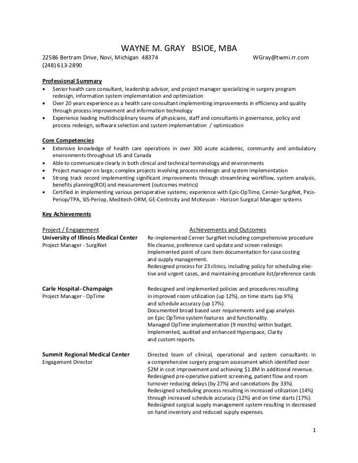 wmg resume 10 1 12