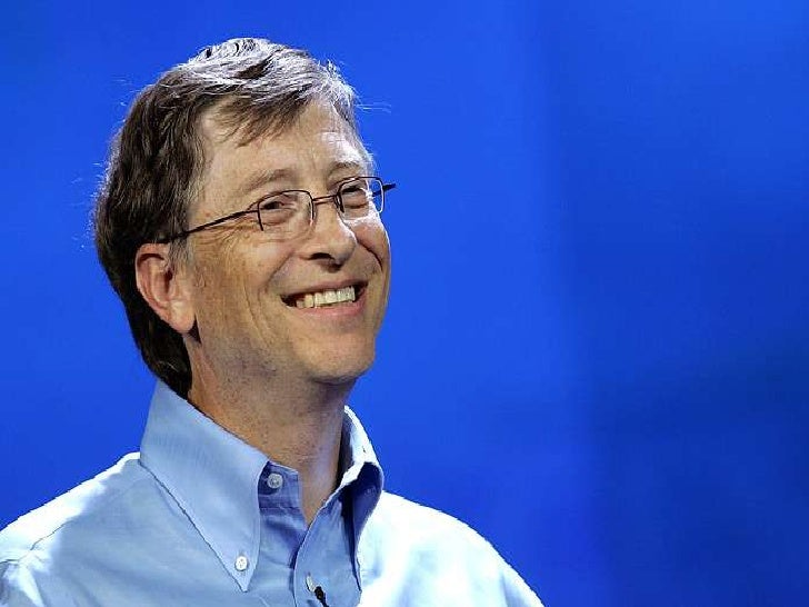 A passionate techie and a shrewd businessman, BillGates changed the world once, while leading Microsoftto dizzying success...