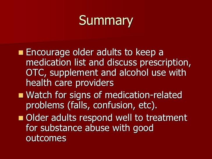 Wmsbg 2012 Older Adults Addic