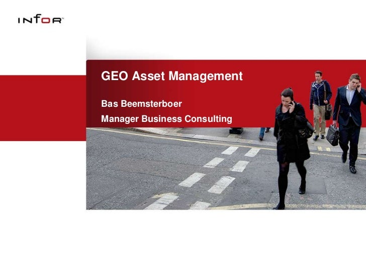 GEO Asset ManagementBas BeemsterboerManager Business Consulting