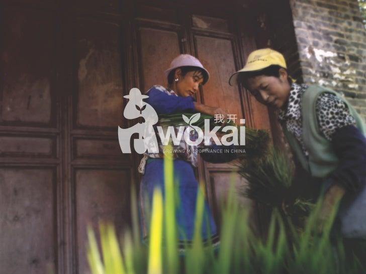 Wokai