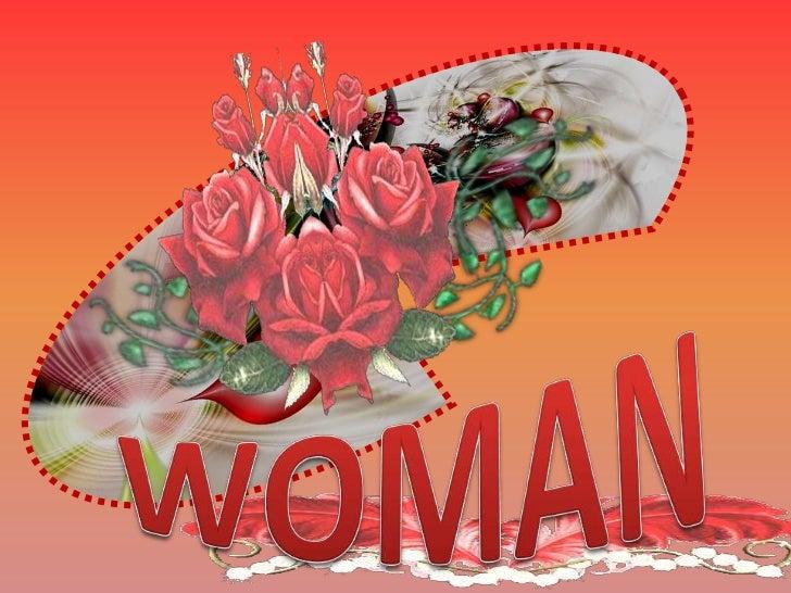 WOMAN<br />
