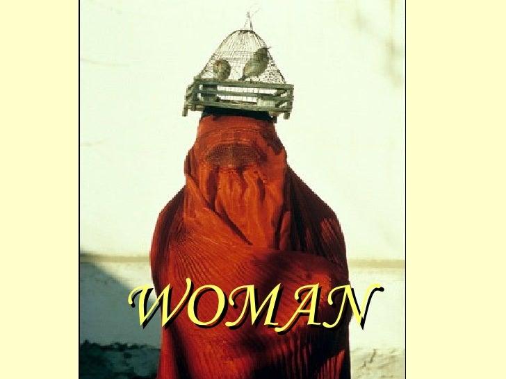 Woman Power Point - Doreen Boyd