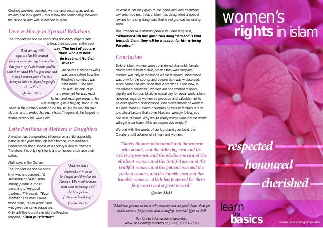 Free Women Rights Essays and Papers - 123HelpMe com