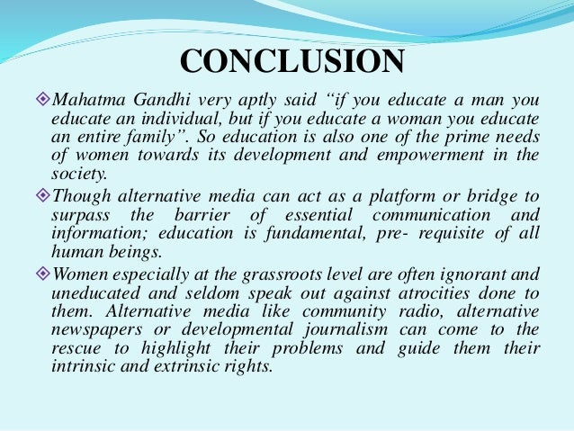the role of mass media essay Sample of the role of mass media in natural disasters essay (you can also order custom written the role of mass media in natural disasters essay.