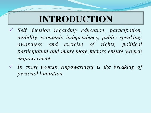 an introduction to the importance of womens movement in todays society 2012 by theadmin december 4 educational an introduction to the importance of women in todays society movement and role an introduction to the importance of.