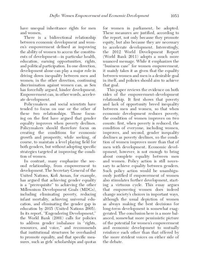 Essay About Women  Barcafontanacountryinncom Essays On Women Empowerment Insights Mindmaps Women S Empowerment In