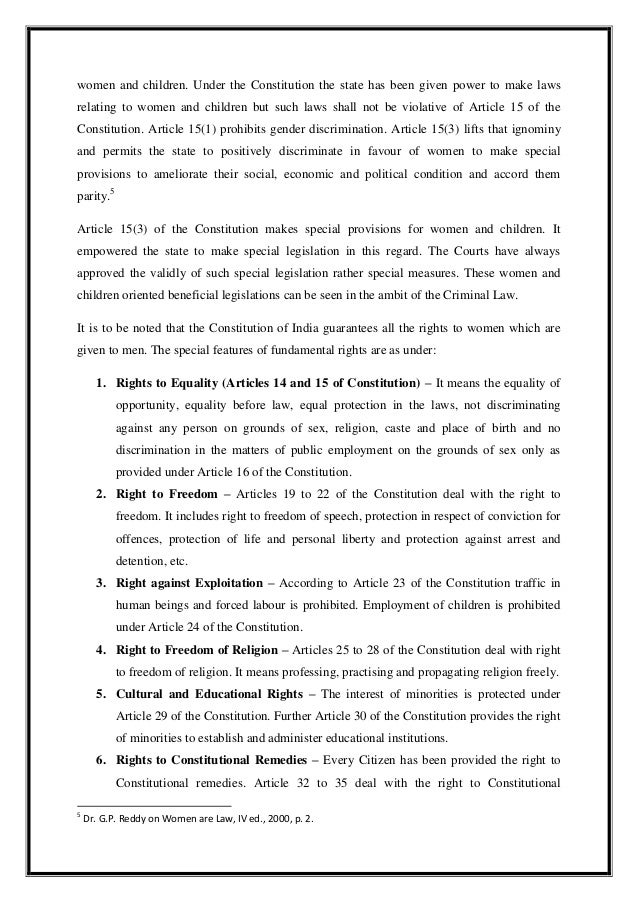 write an essay on the salient features of the indian constitution The constitution of india is unique in many ways it has several special features that distinguish it from other constitutions of the world such as: (1) size of the constitution - it is the lengthiest constitution ever given to any nation.