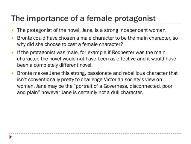 In what ways is Jane Eyre an independant woman?