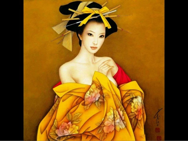 Women's:Chinese Paintings by Fen Chiang Jiang