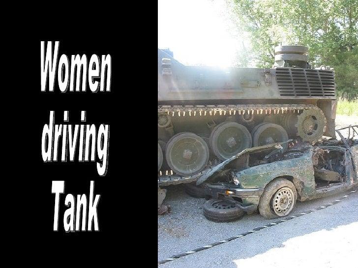 Womens Driving