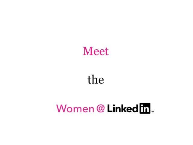 Meet the