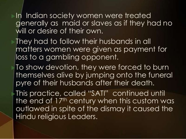 emancipation of women in india essay The emancipation of women essay sample on the emancipation of women specifically for you order now in india, we have anti-dowry.