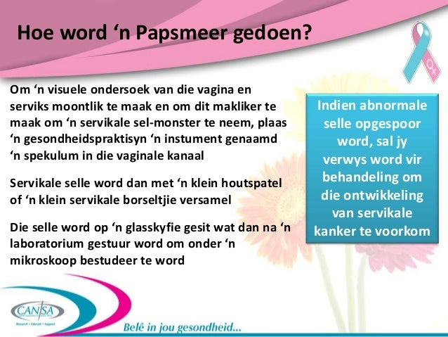 pap 5 behandeling