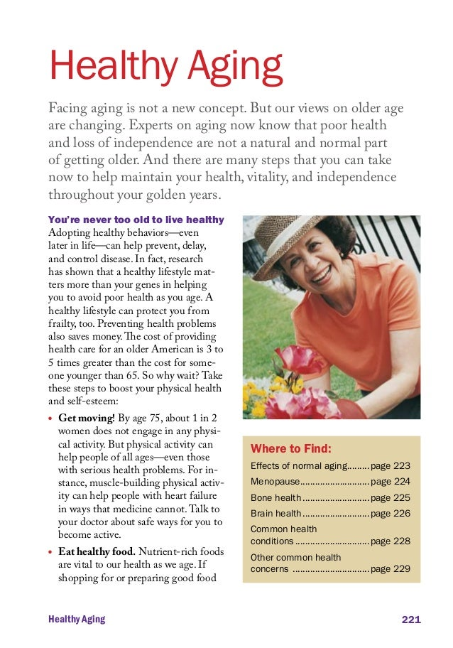 Global Medical Cures™ | Womens Health- HEALTHY AGING