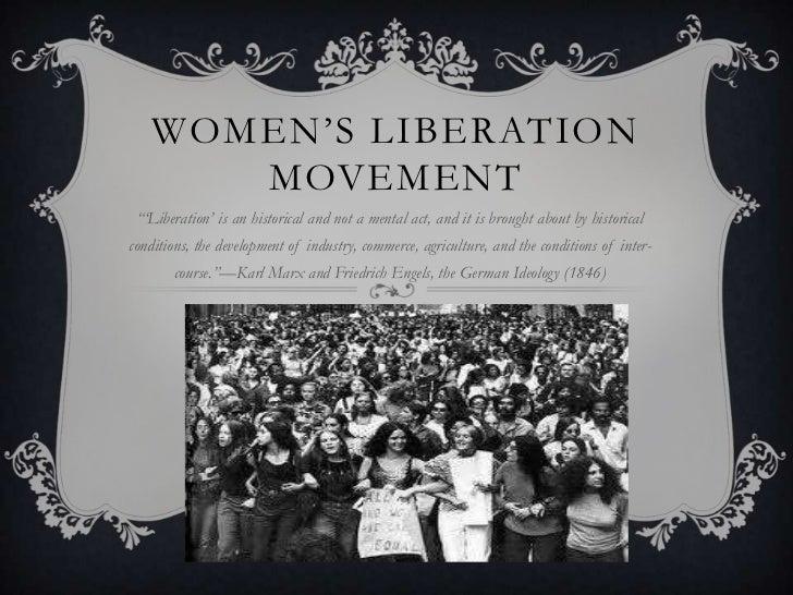 women emancipation