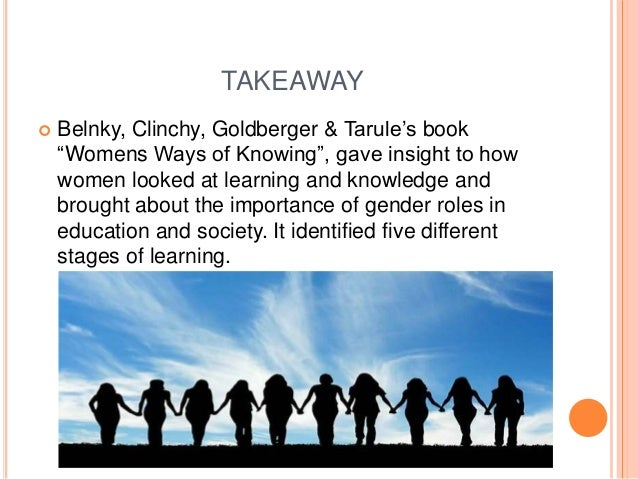 the five ways of knowing Powerpoint slideshow about 'ways of knowing in nursing' chapter 5 patterns of knowing and nursing science - detail the way task assignments.