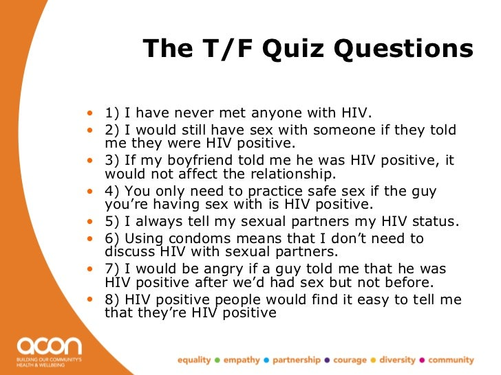 Is He Sexually Attracted To Me Quiz