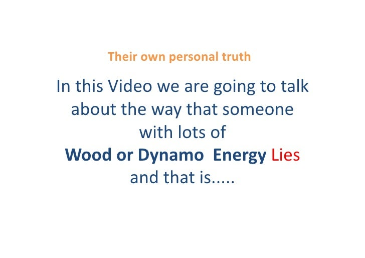 Their	   own	   personal	   truth	     In	   this	   Video	   we	   are	   going	   to	   talk	      about	   the	   way	 ...