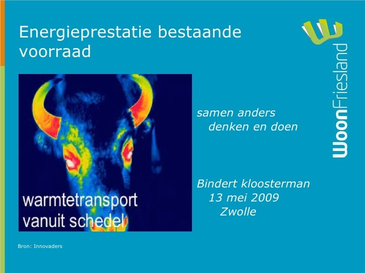 Woon Friesland B.Kloosterman 13 05 2009