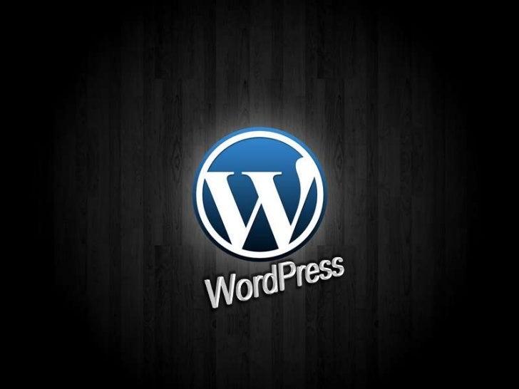 WordPress<br />WordPress<br />WordPress<br />